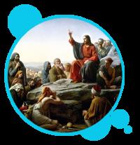 MISTERIO LUMINOSO: ANUNCIO DEL REINO DE DIOS